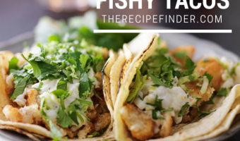 Somethin's Fishy Tacos
