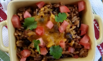 Mexican Style Skillet Meal