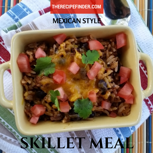 mexican-style-skillet-meal