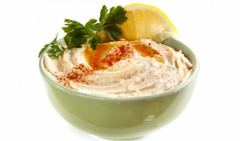White Bean and Rosemary Dip